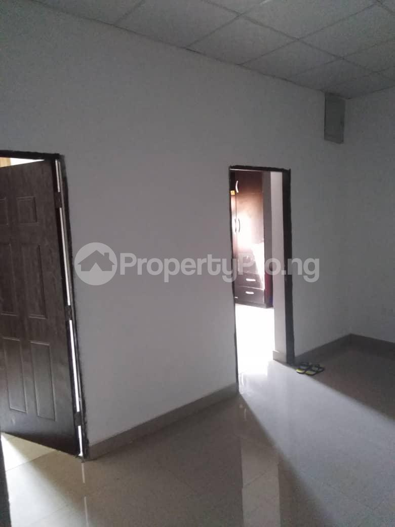 3 bedroom Semi Detached Duplex House for rent Yomi balogun estate, 5mins drive after bogije Abijo Ajah Lagos - 8