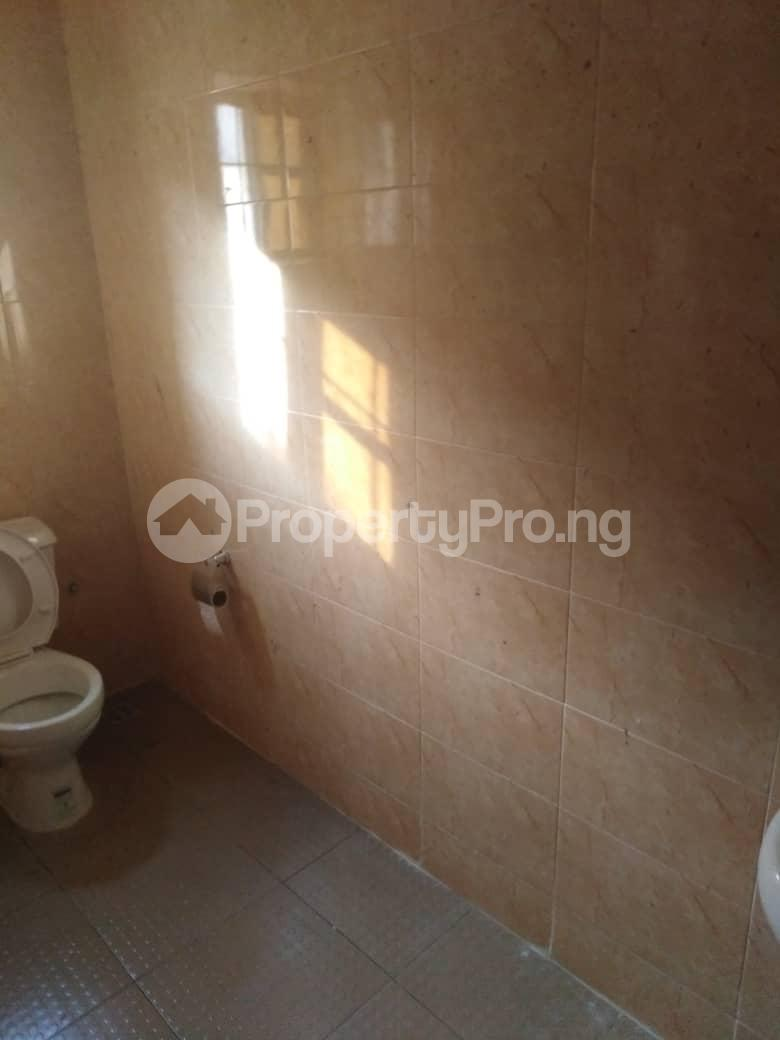 3 bedroom Semi Detached Duplex House for rent Yomi balogun estate, 5mins drive after bogije Abijo Ajah Lagos - 12