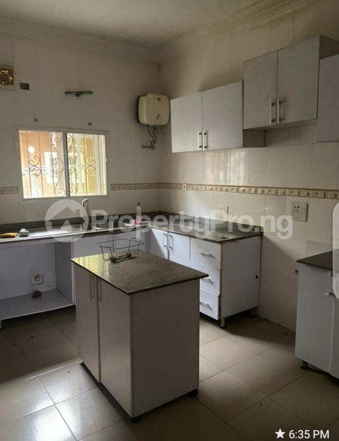3 bedroom Terraced Duplex House for rent Abraham Adesanya Lekki Gardens estate Ajah Lagos - 2