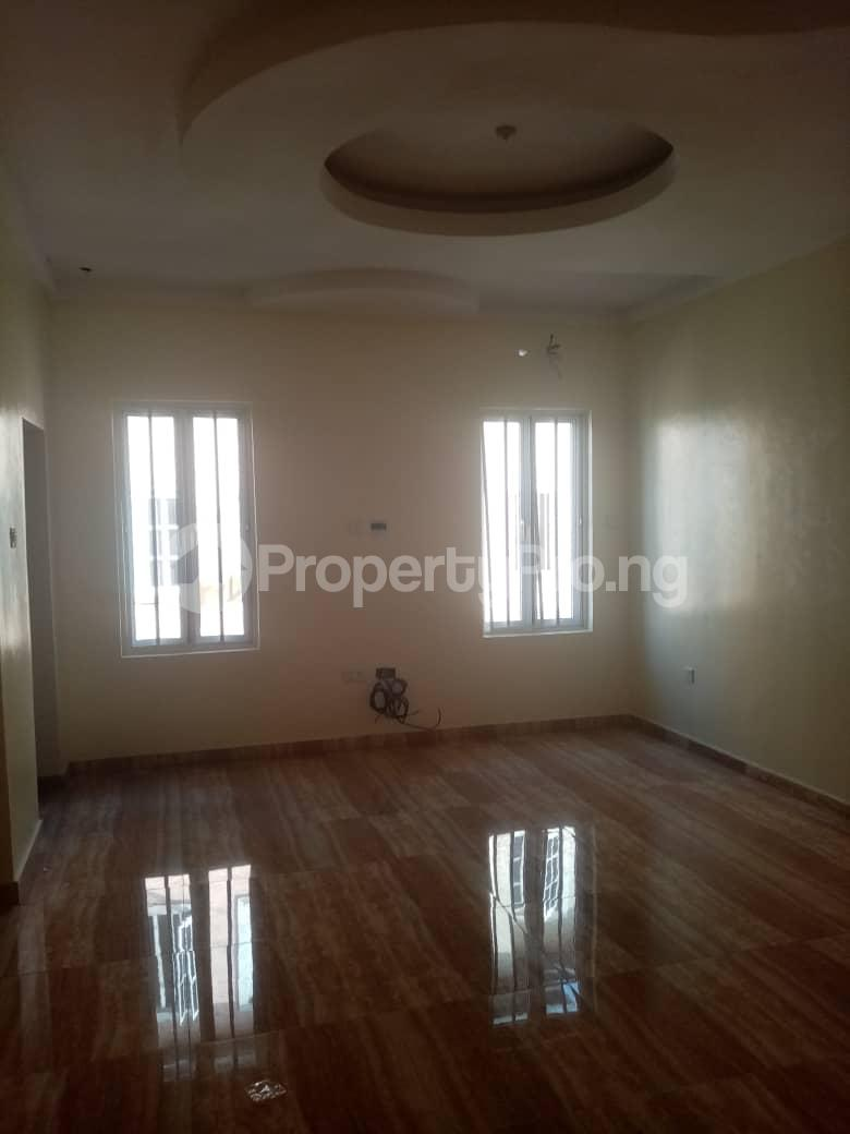 3 bedroom House for rent Ikota Lekki Lagos - 5