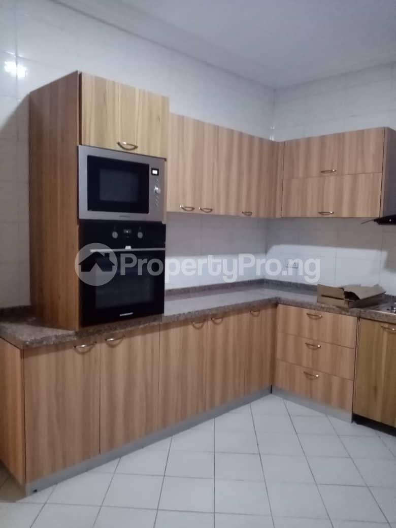 3 bedroom House for rent Ikota Lekki Lagos - 4
