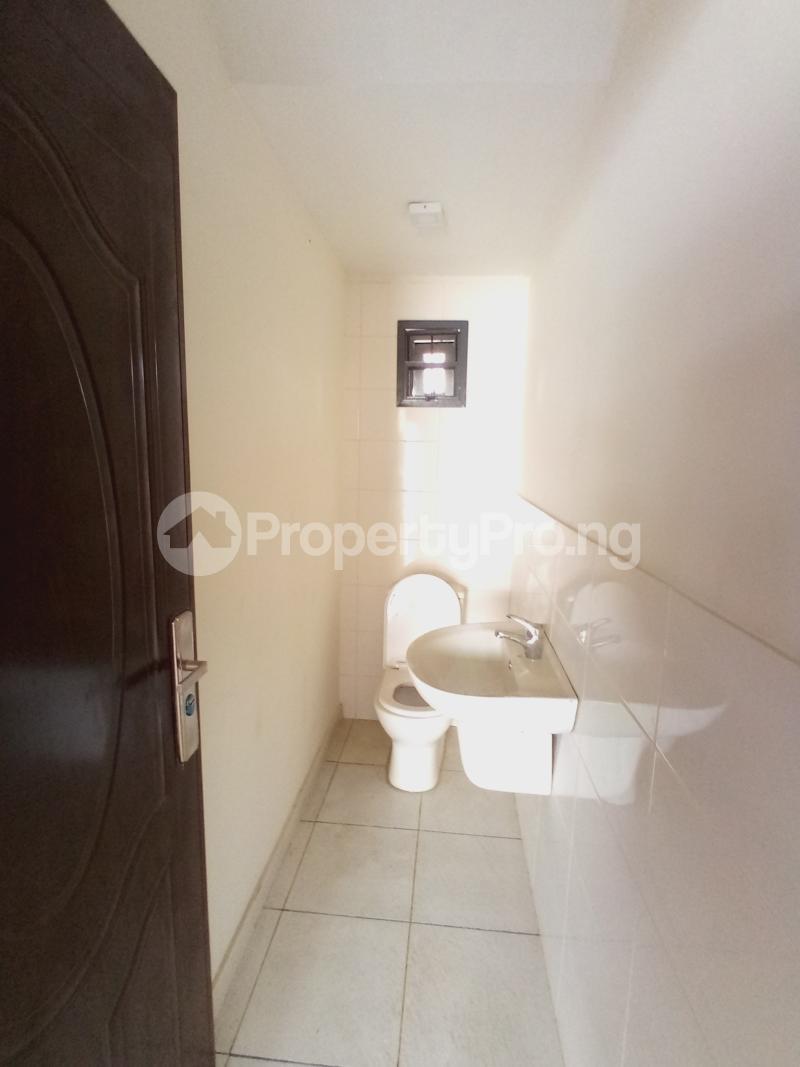 3 bedroom Terraced Duplex for sale 2nd Toll Gate Chevron chevron Lekki Lagos - 8