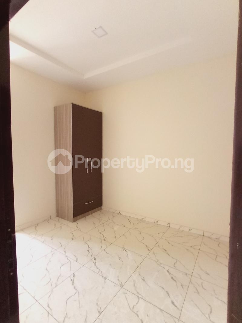 3 bedroom Terraced Duplex for sale 2nd Toll Gate Chevron chevron Lekki Lagos - 6