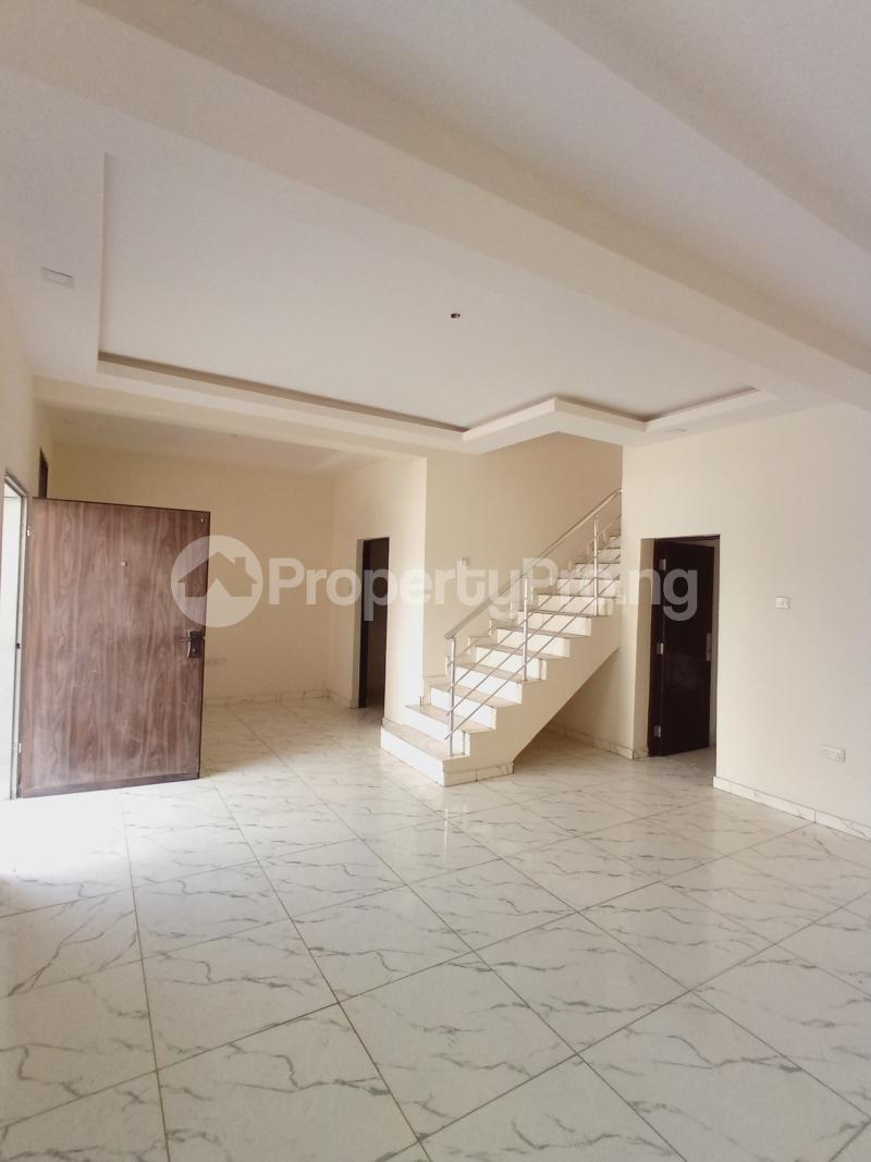 3 bedroom Terraced Duplex for sale 2nd Toll Gate Chevron chevron Lekki Lagos - 0