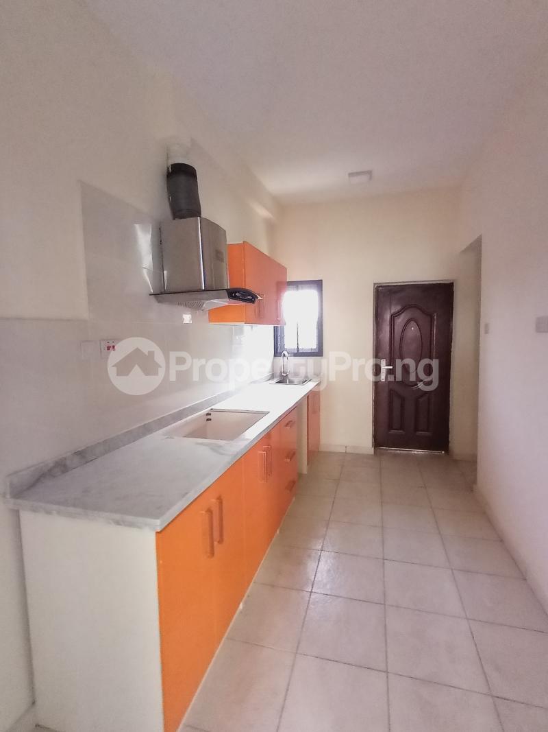 3 bedroom Terraced Duplex for sale 2nd Toll Gate Chevron chevron Lekki Lagos - 2