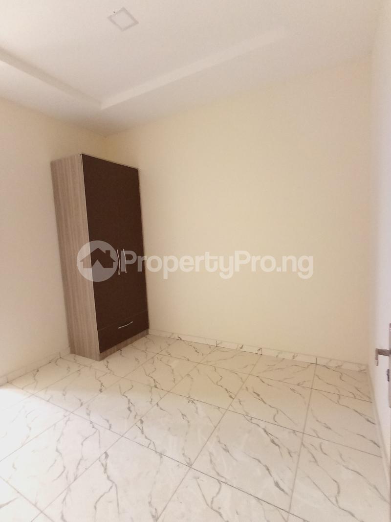 3 bedroom Terraced Duplex for sale 2nd Toll Gate Chevron chevron Lekki Lagos - 5