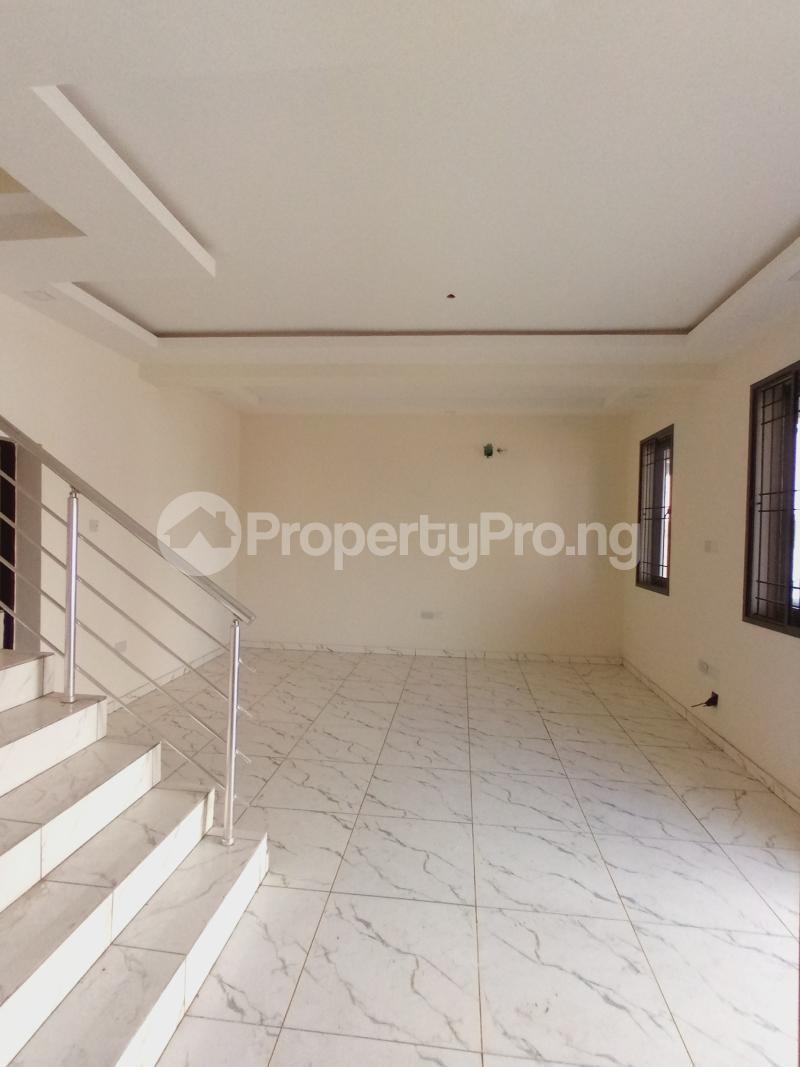 3 bedroom Terraced Duplex for sale 2nd Toll Gate Chevron chevron Lekki Lagos - 1