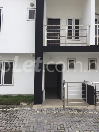 3 bedroom Terraced Duplex House for rent Ikota Ikota Lekki Lagos - 0