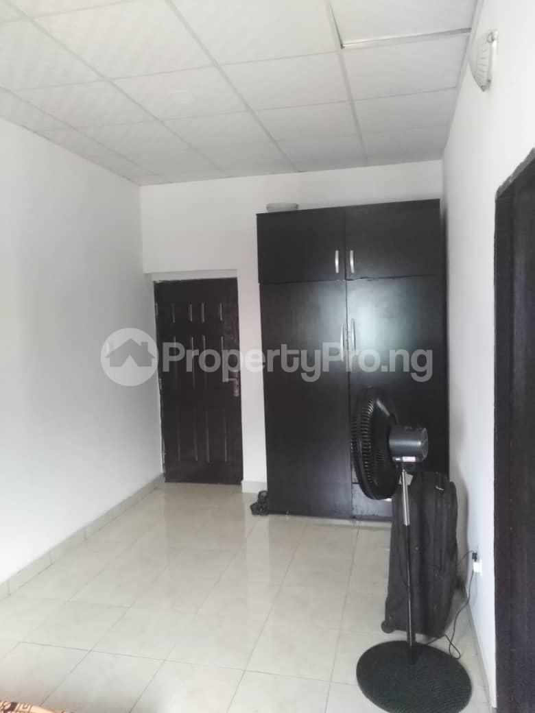 3 bedroom Semi Detached Duplex House for rent Yomi balogun estate, 5mins drive after bogije Abijo Ajah Lagos - 11