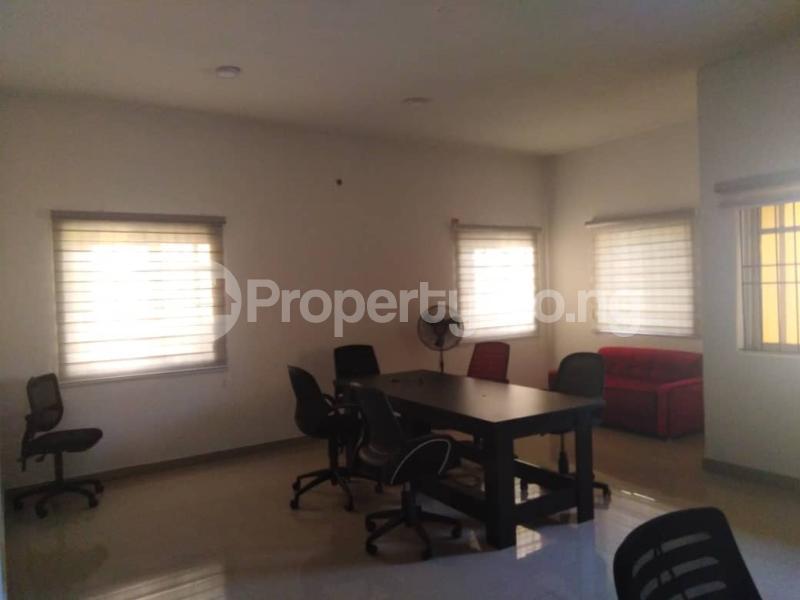 3 bedroom Semi Detached Duplex House for rent Yomi balogun estate, 5mins drive after bogije Abijo Ajah Lagos - 0