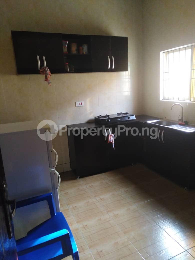 3 bedroom Semi Detached Duplex House for rent Yomi balogun estate, 5mins drive after bogije Abijo Ajah Lagos - 16