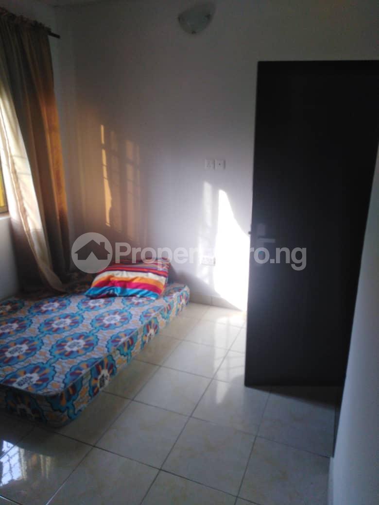 3 bedroom Semi Detached Duplex House for rent Yomi balogun estate, 5mins drive after bogije Abijo Ajah Lagos - 7