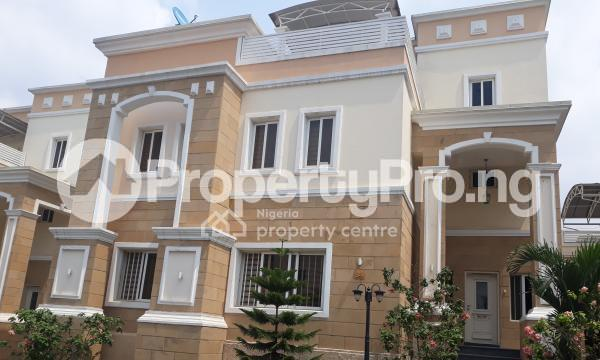 3 bedroom Semi Detached Bungalow House for rent Maitama Abuja - 21