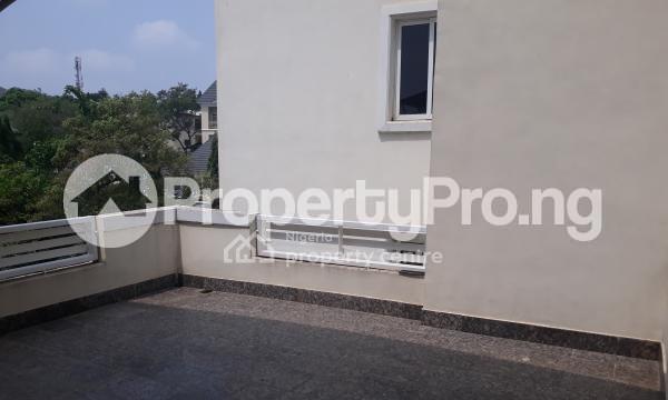 3 bedroom Semi Detached Bungalow House for rent Maitama Abuja - 12