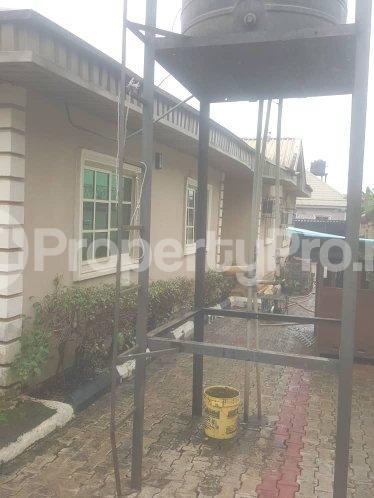 3 bedroom Detached Bungalow House for sale Etete  Central Edo - 4