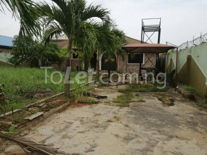 3 bedroom Detached Bungalow House for sale irawo owode onirin Mile 12 Kosofe/Ikosi Lagos - 1