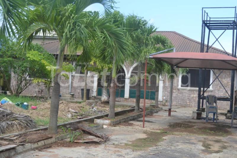 3 bedroom Detached Bungalow House for sale irawo owode onirin Mile 12 Kosofe/Ikosi Lagos - 4