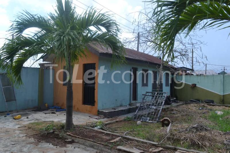 3 bedroom Detached Bungalow House for sale irawo owode onirin Mile 12 Kosofe/Ikosi Lagos - 7