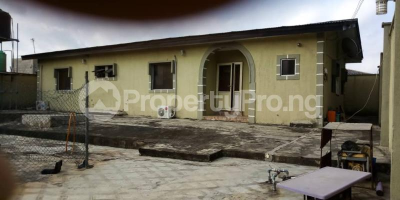 3 bedroom Detached Bungalow House for sale Agric  Agric Ikorodu Lagos - 0