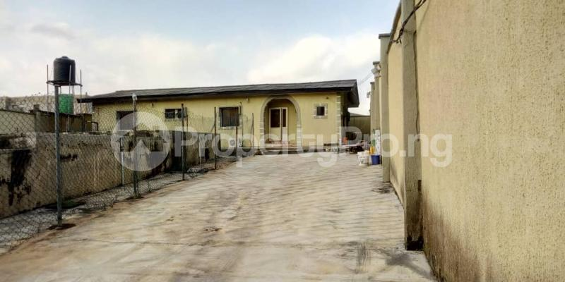 3 bedroom Detached Bungalow House for sale Agric  Agric Ikorodu Lagos - 2
