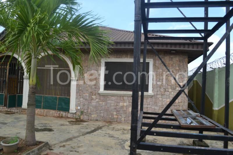 3 bedroom Detached Bungalow House for sale irawo owode onirin Mile 12 Kosofe/Ikosi Lagos - 3