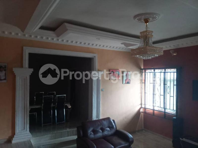 3 bedroom Detached Bungalow House for sale Ebo iyekogba Off Airport rd GRA Central Edo - 3