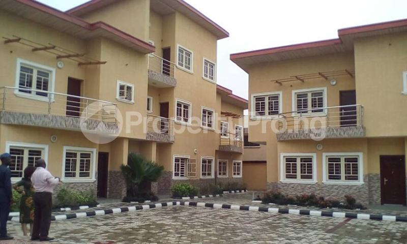 3 bedroom House for sale Jacob Mews Estate Alagomeji Yaba Lagos - 1