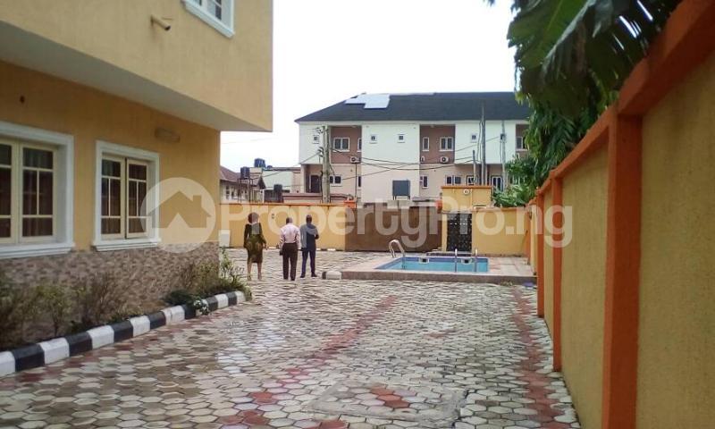 3 bedroom House for sale Jacob Mews Estate Alagomeji Yaba Lagos - 0