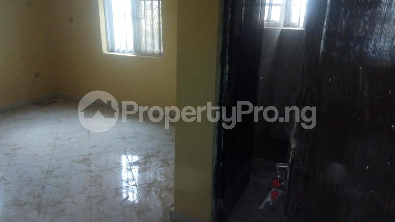3 bedroom Shared Apartment Flat / Apartment for rent Okpanam. Road Asaba Delta - 1