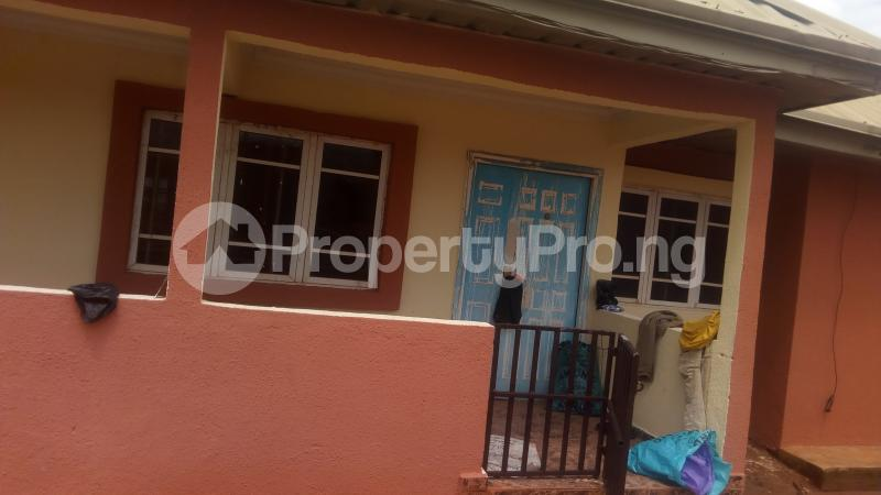 3 bedroom Shared Apartment Flat / Apartment for rent Okpanam. Road Asaba Delta - 2