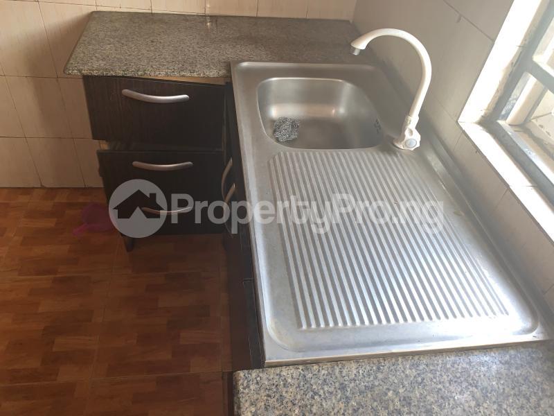 3 bedroom Flat / Apartment for rent Off Kudirat Abiola way, Julie Estate Oregun Ikeja Lagos - 9