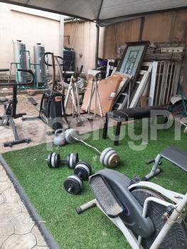 3 bedroom Flat / Apartment for rent Off Kudirat Abiola way, Julie Estate Oregun Ikeja Lagos - 15