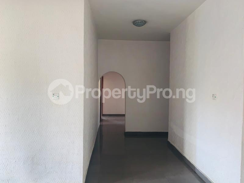 3 bedroom Flat / Apartment for rent Off Kudirat Abiola way, Julie Estate Oregun Ikeja Lagos - 0