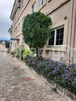 3 bedroom Flat / Apartment for rent Off Kudirat Abiola way, Julie Estate Oregun Ikeja Lagos - 16