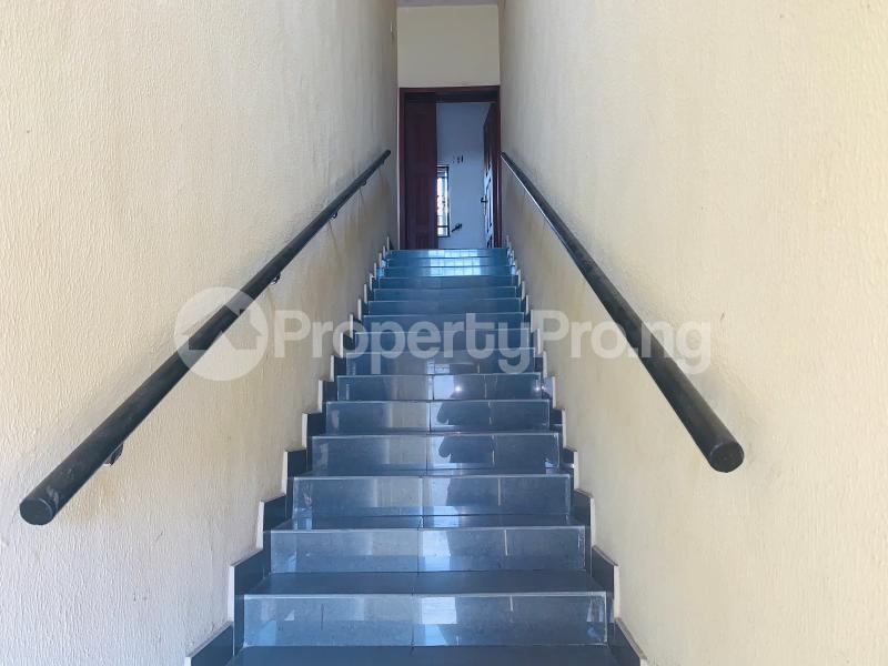 3 bedroom Flat / Apartment for rent Off Kudirat Abiola way, Julie Estate Oregun Ikeja Lagos - 11