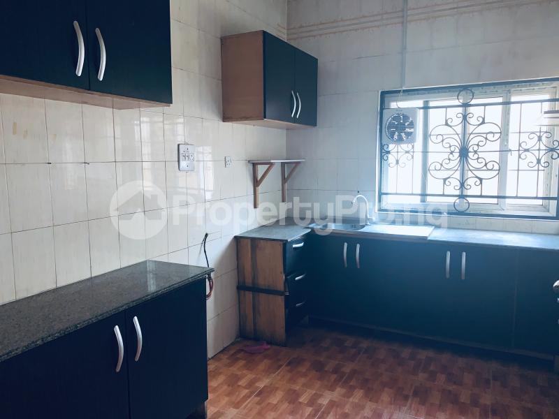 3 bedroom Flat / Apartment for rent Off Kudirat Abiola way, Julie Estate Oregun Ikeja Lagos - 8