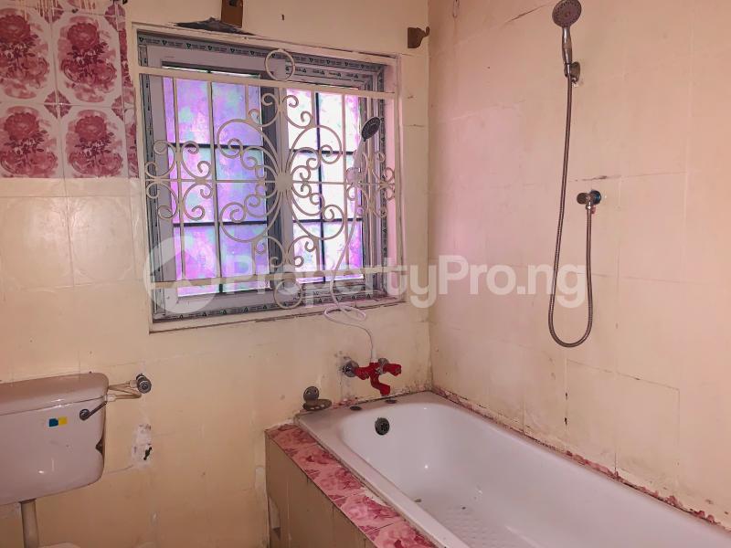 3 bedroom Flat / Apartment for rent Off Kudirat Abiola way, Julie Estate Oregun Ikeja Lagos - 13