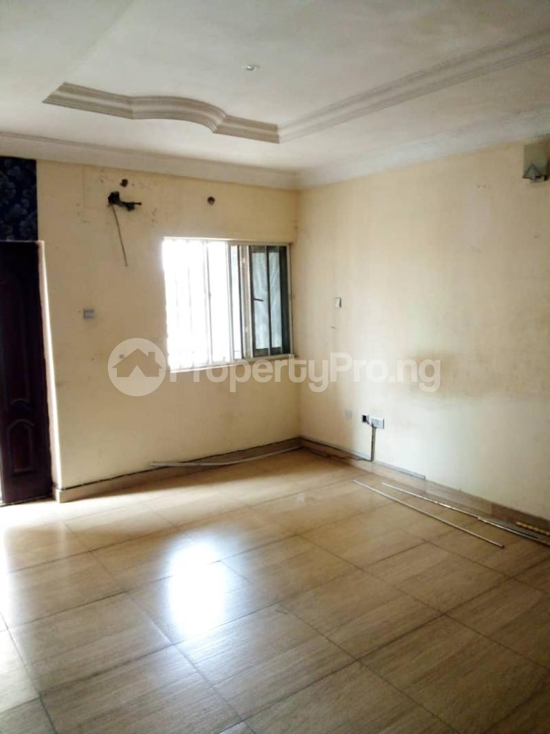 3 bedroom Flat / Apartment for rent Dideolu Court Ogba Main Ogba Lagos - 8