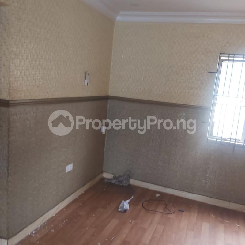 3 bedroom Flat / Apartment for rent Dideolu Court Ogba Main Ogba Lagos - 7