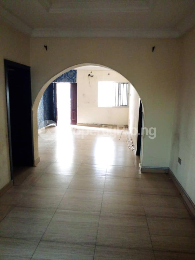 3 bedroom Flat / Apartment for rent Dideolu Court Ogba Main Ogba Lagos - 5