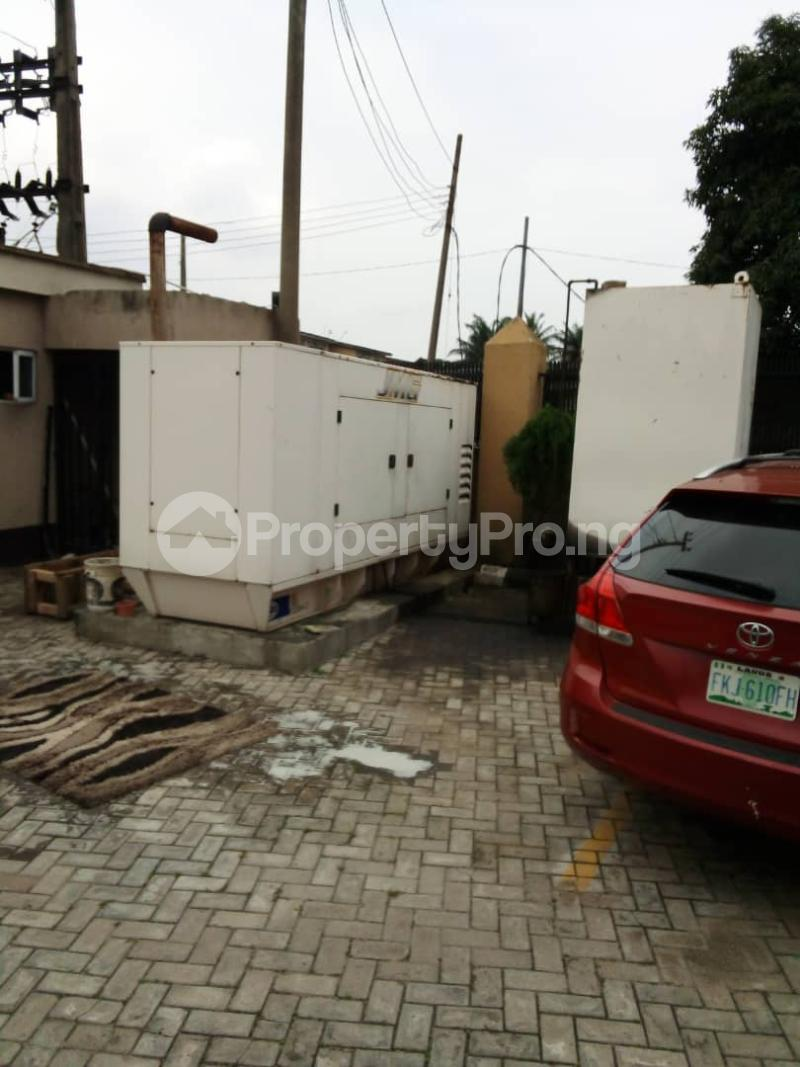 3 bedroom Flat / Apartment for rent Dideolu Court Ogba Main Ogba Lagos - 9