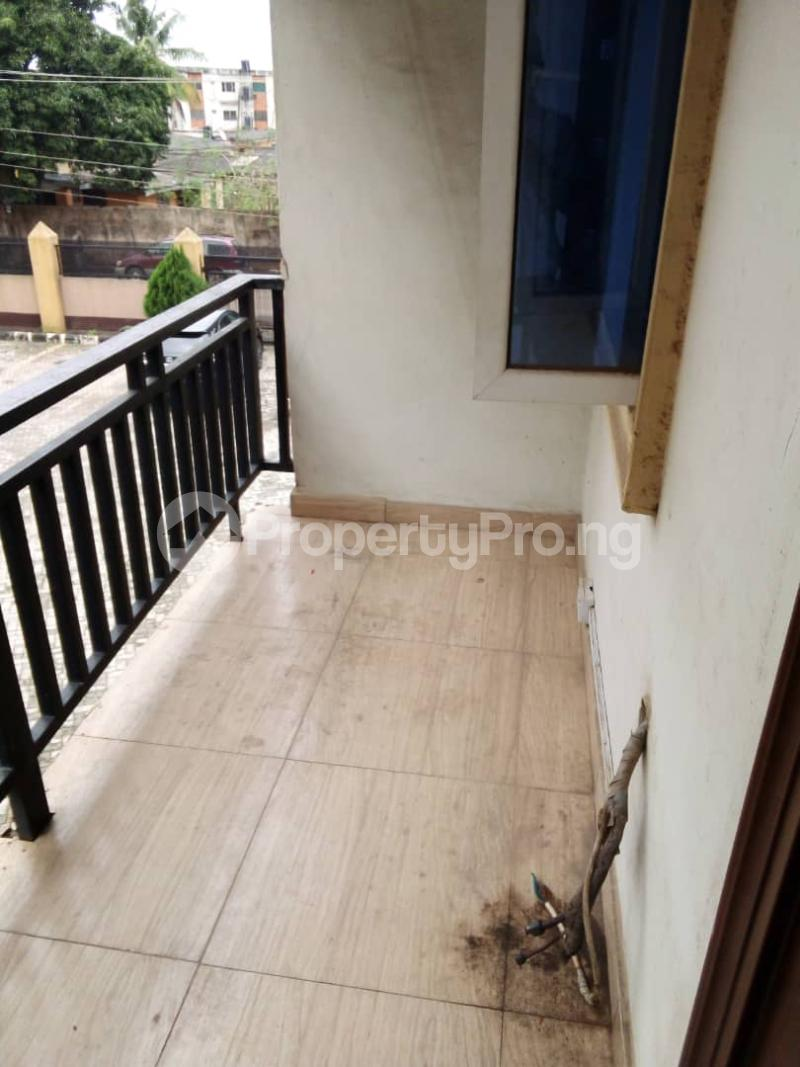3 bedroom Flat / Apartment for rent Dideolu Court Ogba Main Ogba Lagos - 3
