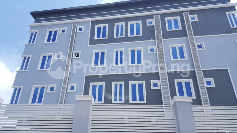 Flat / Apartment for sale Oral Estate Lekki Lagos - 4