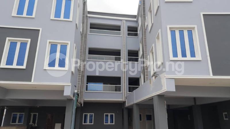 Flat / Apartment for sale Oral Estate Lekki Lagos - 3