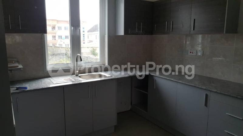 Flat / Apartment for sale Oral Estate Lekki Lagos - 2