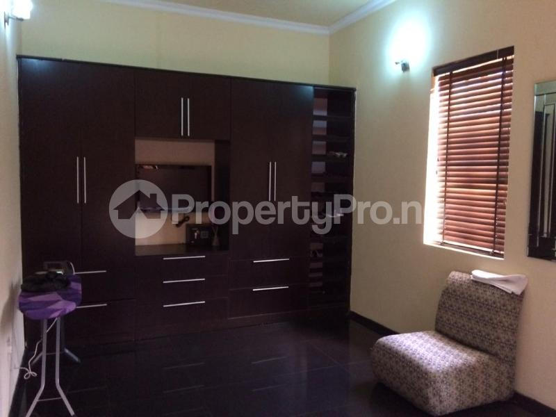 3 bedroom Flat / Apartment for shortlet Off Mobolaji Bank Anthony  Maryland Ikeja Lagos - 4