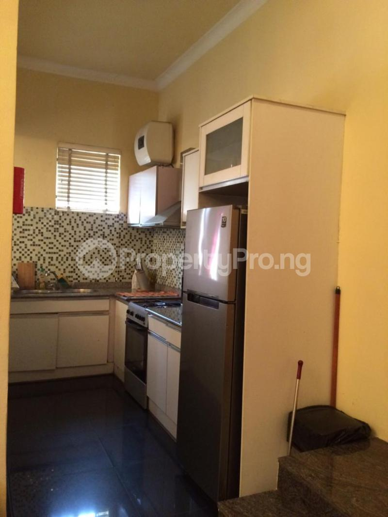 3 bedroom Flat / Apartment for shortlet Off Mobolaji Bank Anthony  Maryland Ikeja Lagos - 3