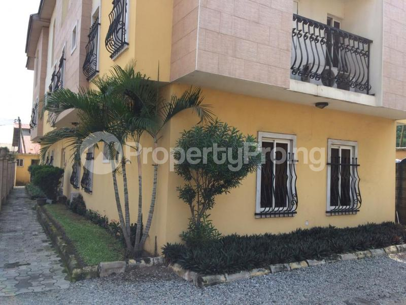 3 bedroom Flat / Apartment for shortlet Off Mobolaji Bank Anthony  Maryland Ikeja Lagos - 5