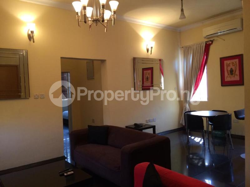 3 bedroom Flat / Apartment for shortlet Off Mobolaji Bank Anthony  Maryland Ikeja Lagos - 2