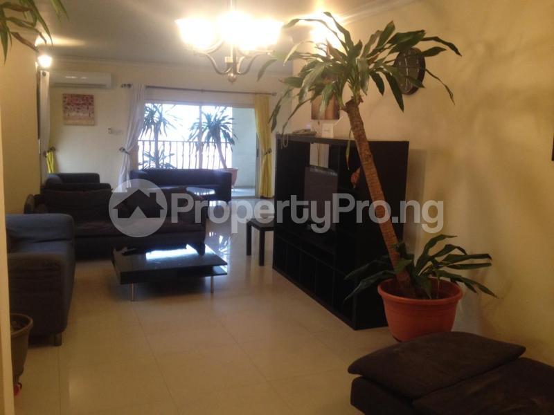 3 bedroom Flat / Apartment for shortlet Shonibare Estate  Mobolaji Bank Anthony Way Ikeja Lagos - 5